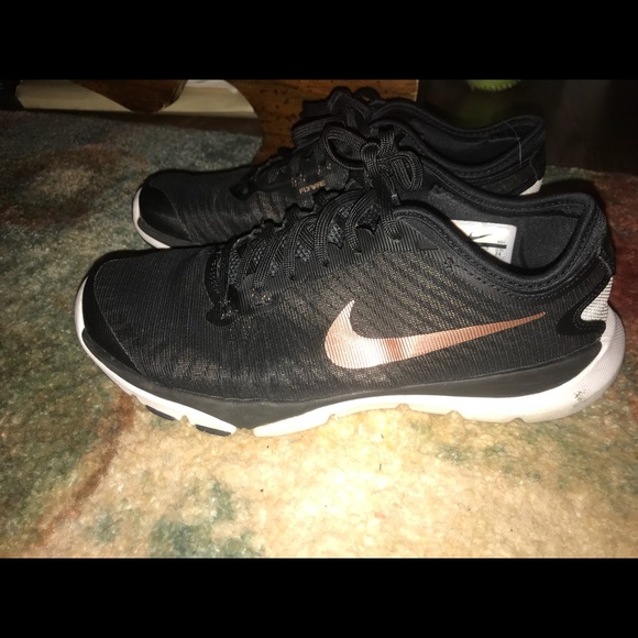 Nike Shoes | Nike Sneakers Rose Gold